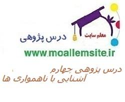 93 – درس پژوهی تعلیمات اجتماعی چهارم ابتدایی آشنایی با ناهمواریهای ایران